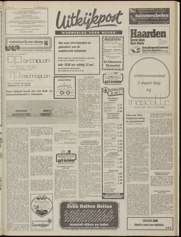 Uitkijkpost : nieuwsblad voor Heiloo e.o. 1978-05-10