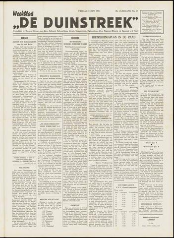 De Duinstreek 1951-06-08