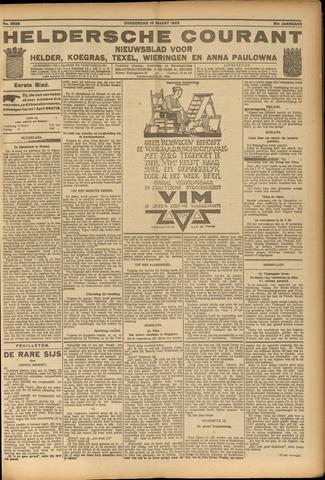 Heldersche Courant 1923-03-15
