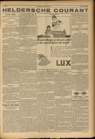 Heldersche Courant 1923-05-24