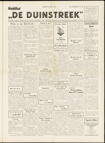 De Duinstreek 1959-10-16