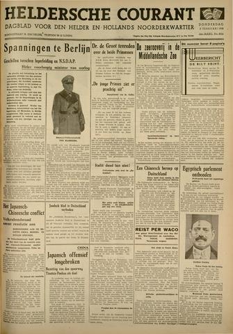 Heldersche Courant 1938-02-03