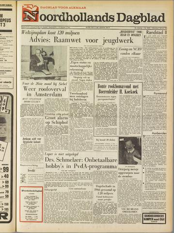 Noordhollands Dagblad : dagblad voor Alkmaar en omgeving 1967-02-08