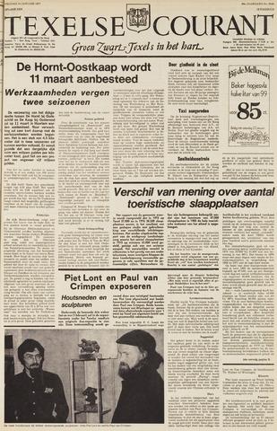Texelsche Courant 1977-01-14