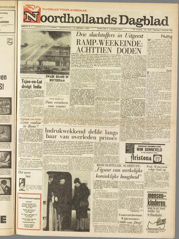 Noordhollands Dagblad : dagblad voor Alkmaar en omgeving 1962-12-03