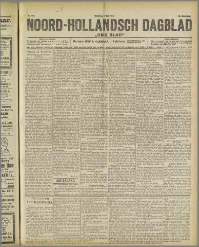 Ons Blad : katholiek nieuwsblad voor N-H 1922-05-08
