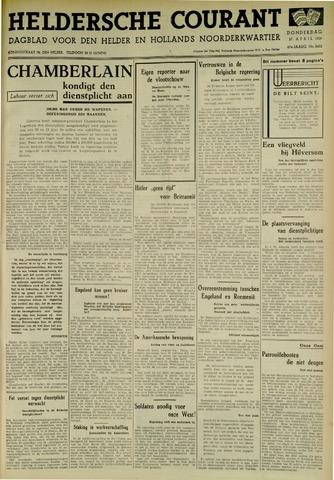 Heldersche Courant 1939-04-27