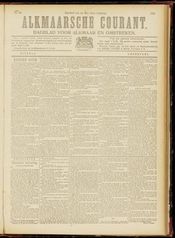 Alkmaarsche Courant 1919-02-04