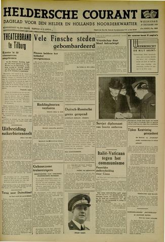 Heldersche Courant 1939-12-27