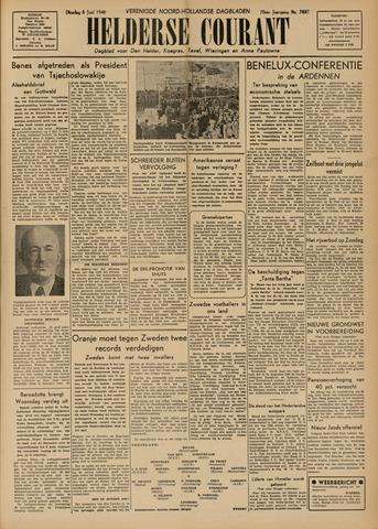 Heldersche Courant 1948-06-08