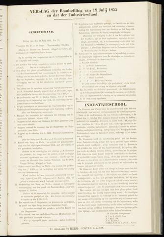 Alkmaarsche Courant 1855-07-23