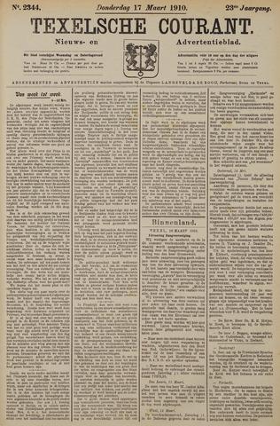Texelsche Courant 1910-03-17