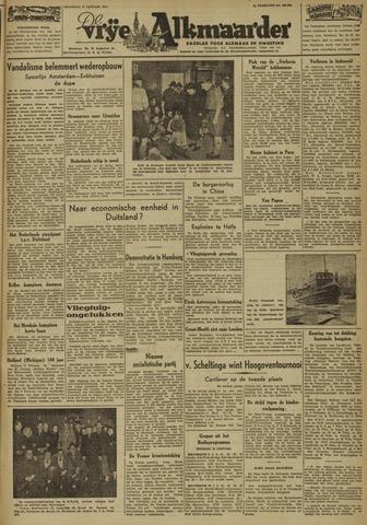 De Vrije Alkmaarder 1947-01-13