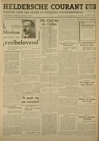 Heldersche Courant 1939-07-04