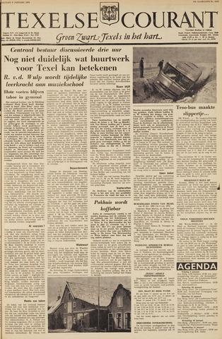 Texelsche Courant 1970-01-09
