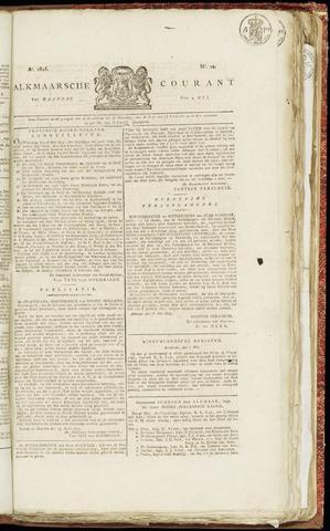 Alkmaarsche Courant 1825-05-09