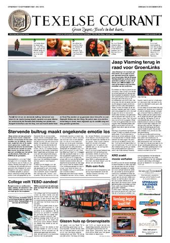 Texelsche Courant 2012-12-18