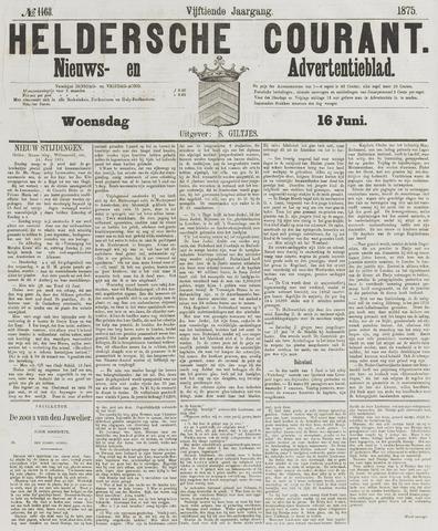 Heldersche Courant 1875-06-16