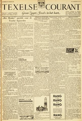 Texelsche Courant 1957-01-26