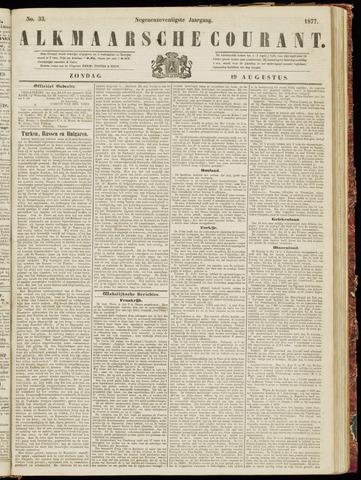 Alkmaarsche Courant 1877-08-19