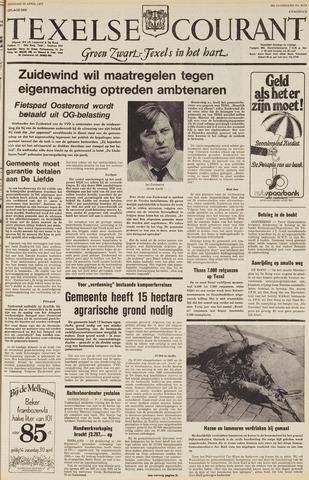 Texelsche Courant 1977-04-26