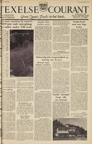 Texelsche Courant 1970-03-10