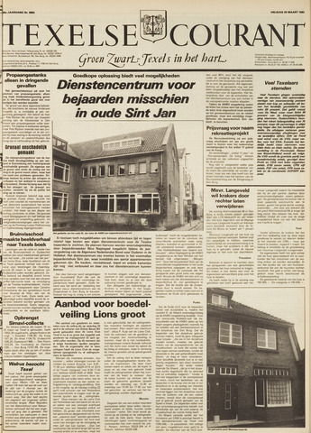 Texelsche Courant 1982-03-26
