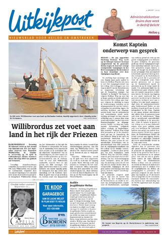Uitkijkpost : nieuwsblad voor Heiloo e.o. 2015-03-04