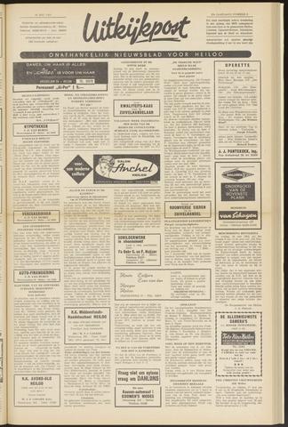 Uitkijkpost : nieuwsblad voor Heiloo e.o. 1963-05-16