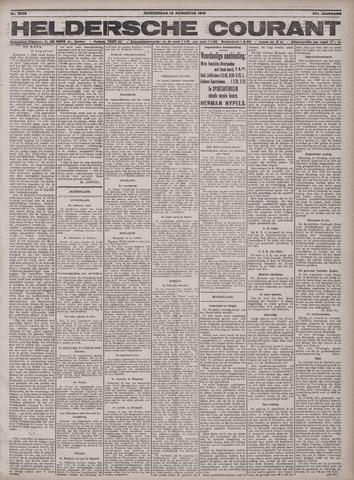 Heldersche Courant 1919-08-14