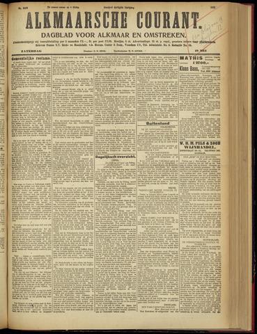Alkmaarsche Courant 1928-05-19