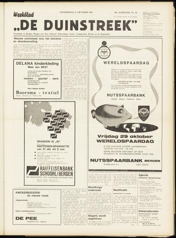 De Duinstreek 1965-10-21