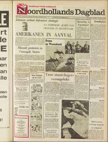 Noordhollands Dagblad : dagblad voor Alkmaar en omgeving 1965-06-09