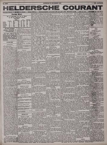 Heldersche Courant 1919-11-15