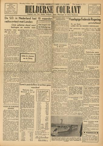 Heldersche Courant 1948-03-10