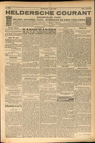 Heldersche Courant 1928-07-05