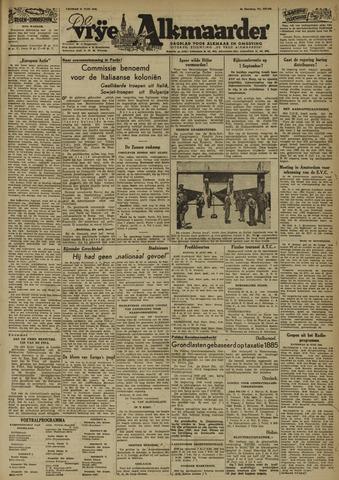 De Vrije Alkmaarder 1946-06-21