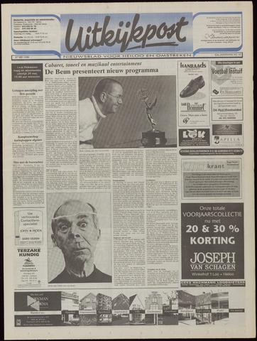 Uitkijkpost : nieuwsblad voor Heiloo e.o. 1998-05-27