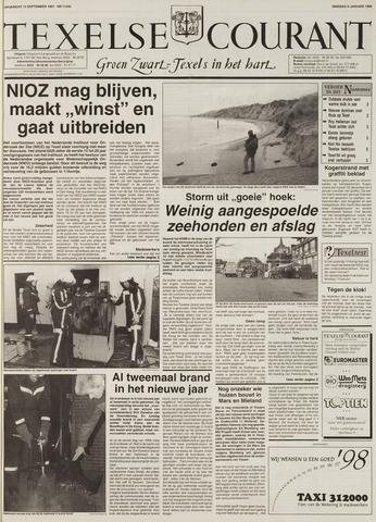 Texelsche Courant 1998
