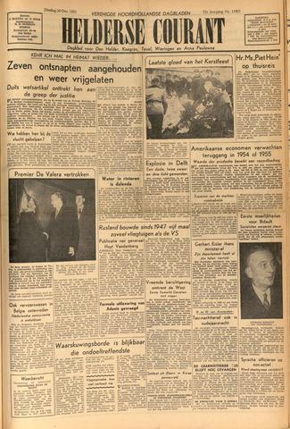 Heldersche Courant 1952-12-30