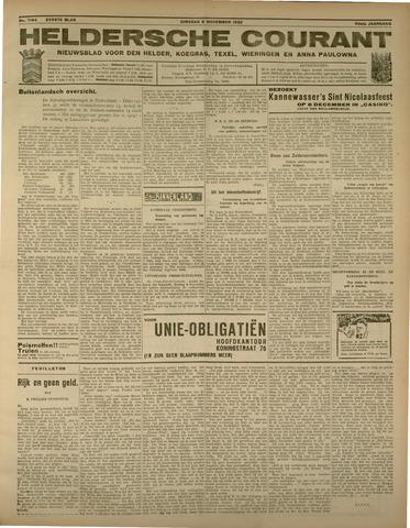Heldersche Courant 1932-11-08