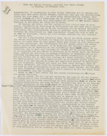 De Vrije Alkmaarder 1943-11-23