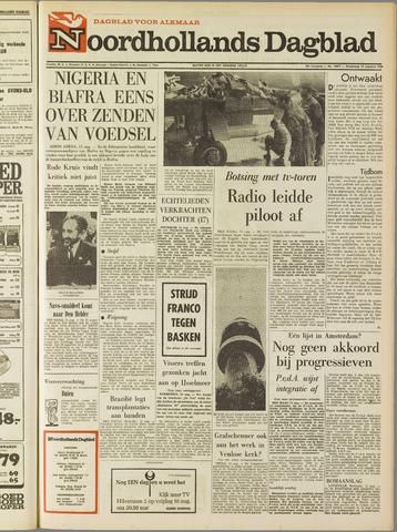 Noordhollands Dagblad : dagblad voor Alkmaar en omgeving 1968-08-15