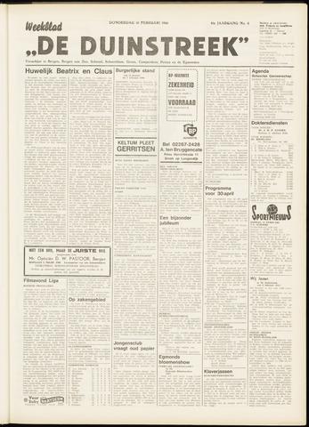 De Duinstreek 1966-02-10