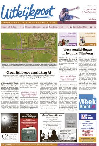 Uitkijkpost : nieuwsblad voor Heiloo e.o. 2012-03-14