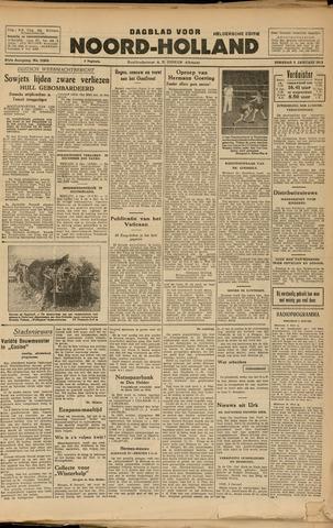 Heldersche Courant 1943