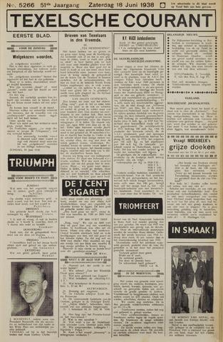 Texelsche Courant 1938-06-18