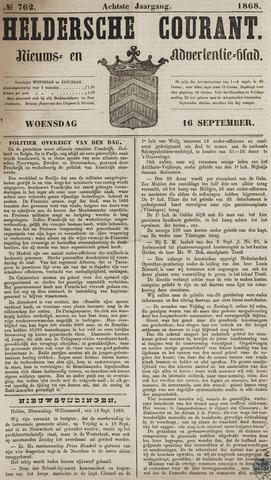 Heldersche Courant 1868-09-16