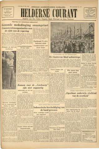 Heldersche Courant 1955-05-23