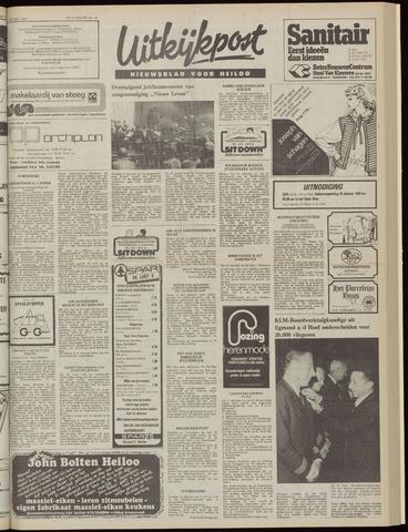 Uitkijkpost : nieuwsblad voor Heiloo e.o. 1978-10-11